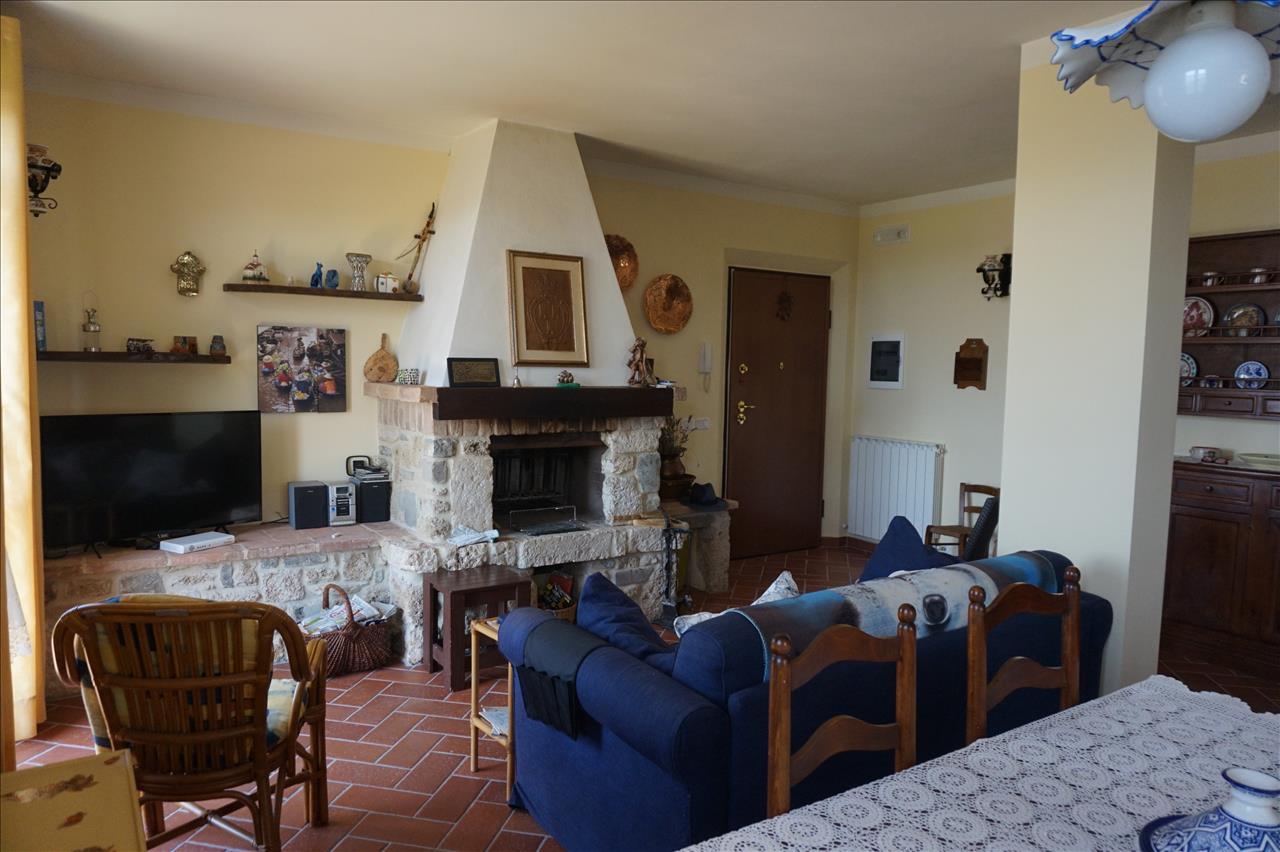 Appartamento in vendita a San Casciano dei Bagni, 2 locali, prezzo € 260.000 | PortaleAgenzieImmobiliari.it