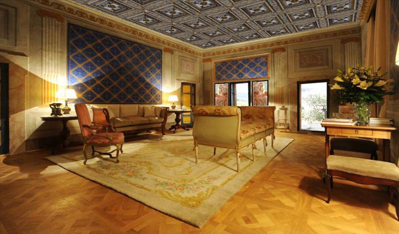 Casale in Vendita a Montepulciano (SI) - Cod. CS25 - Il Castello ...