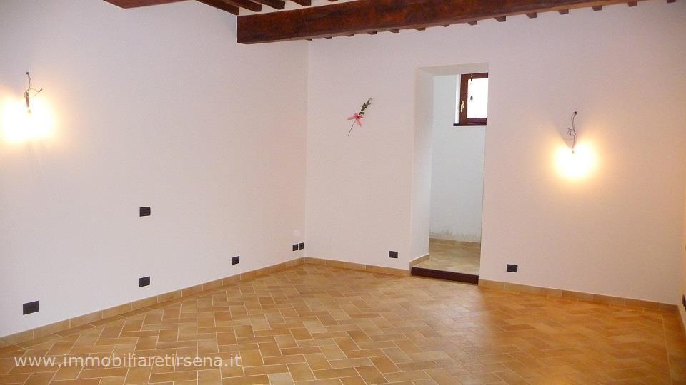 Appartamento monolocale in vendita a castel viscardo for 2 piani appartamento monolocale