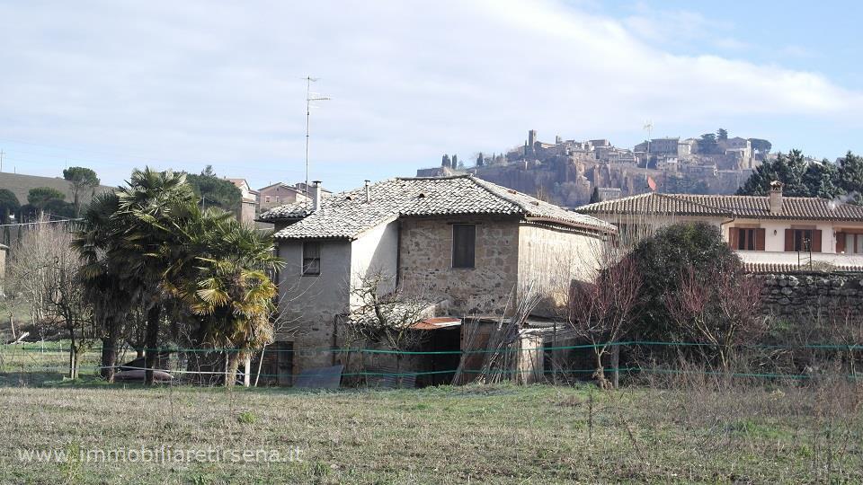 Agenzia Immobiliare Tirsena, vendita ville umbria