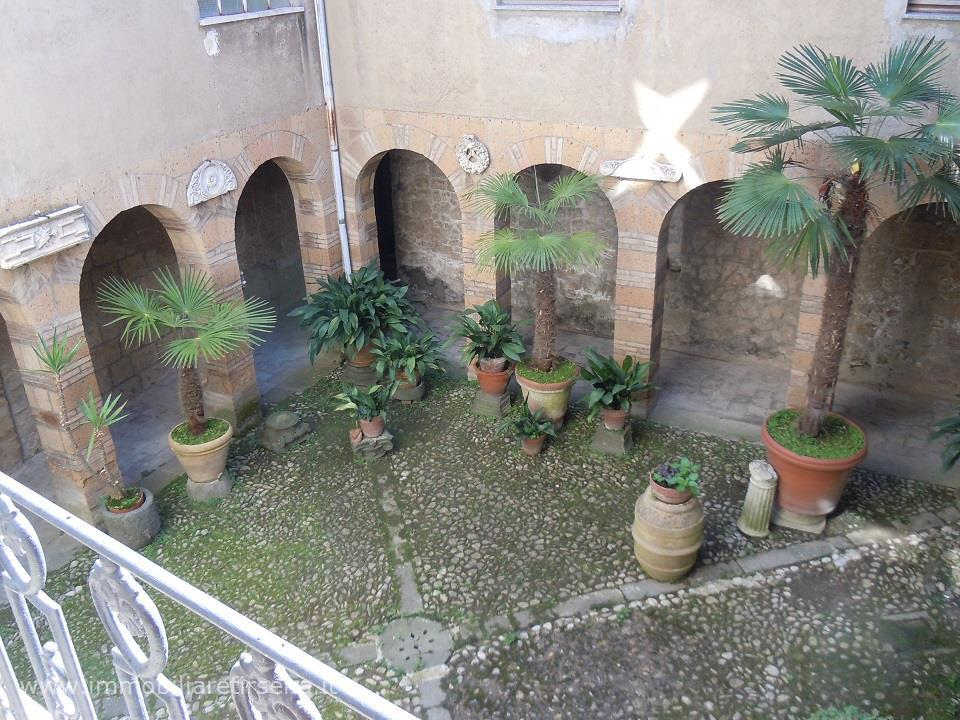 Real Estate Tirsena, villas for sale in Umbria