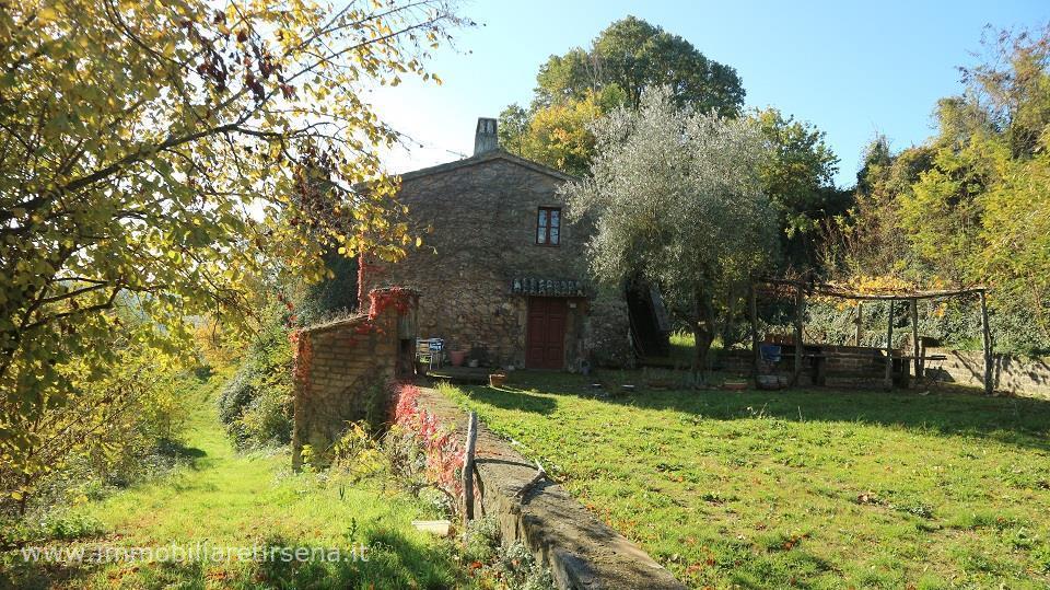 Tirsena Недвижимость Орвието Umbria