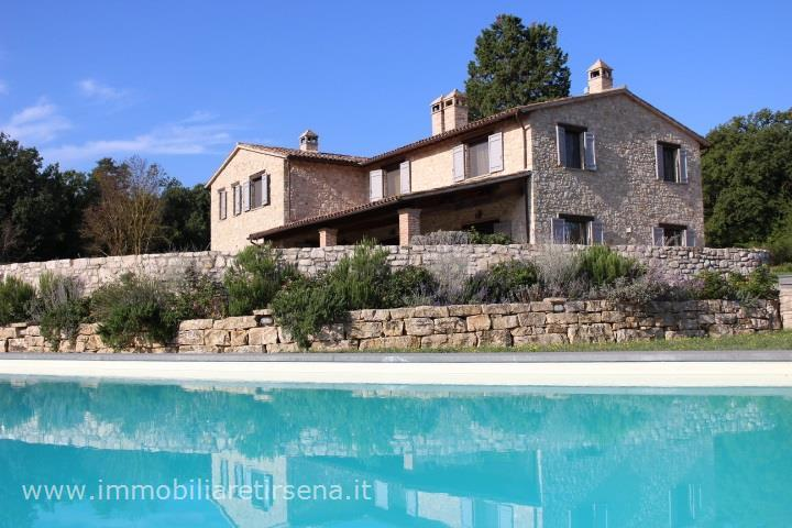 Tirsena Real Estate Orvieto Umbria