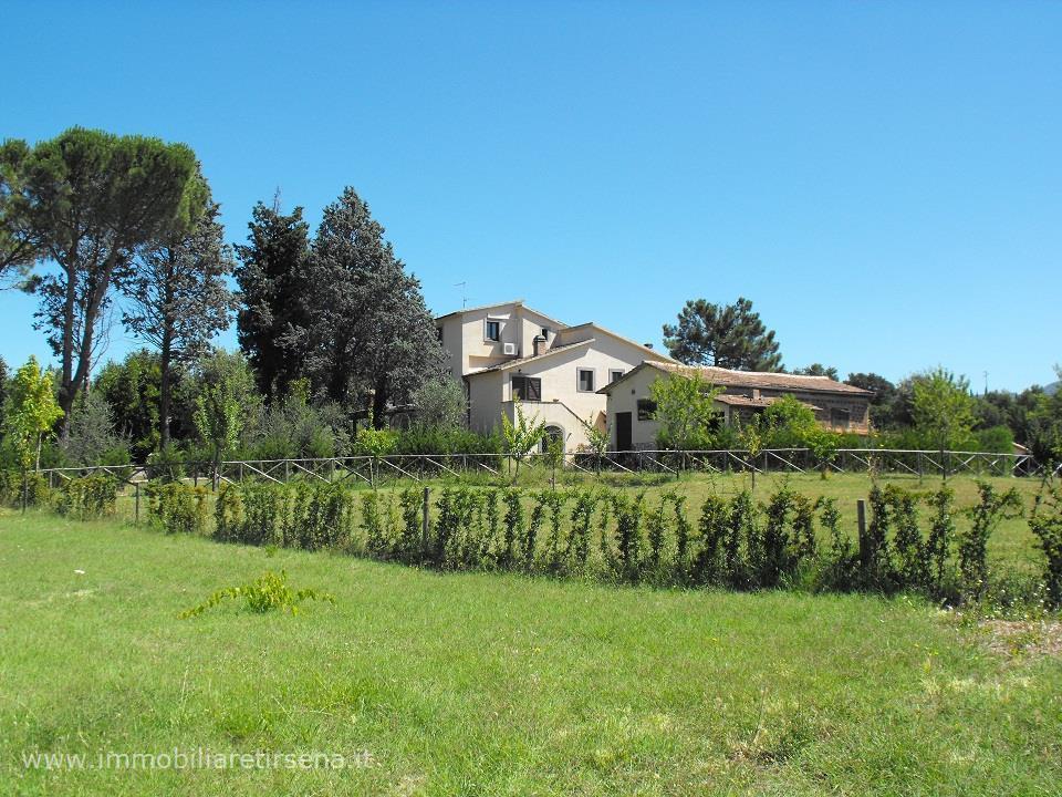 Agenzia Immobiliare Tirsena Orvieto Umbria