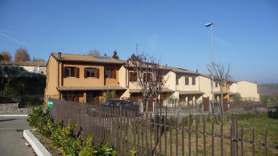 Villa a schiera Orvieto VS5