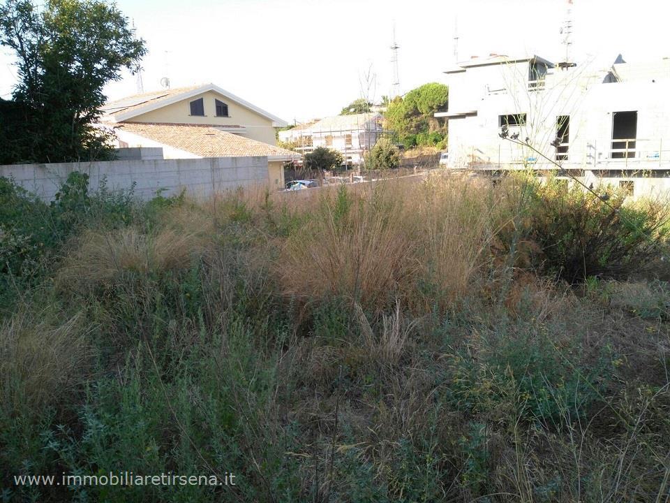 Terreno Residenziale in Vendita Valverde