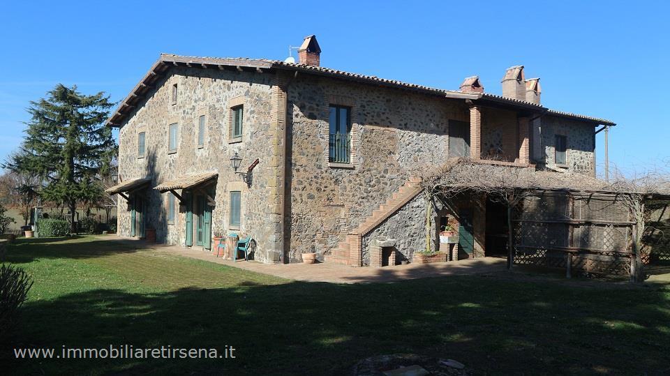 Agenzia Immobiliare Tirsena, Real Estate Agency in Orvieto Umbria