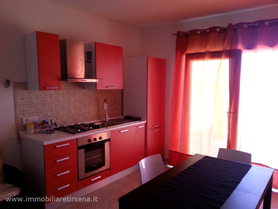 Appartamento Trinità d'Agultu e Vignola AP583
