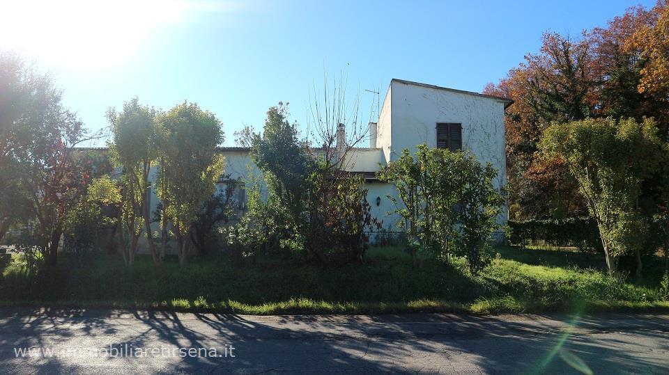 Agenzia Immobiliare Tirsena Orvieto, vendita casali umbria