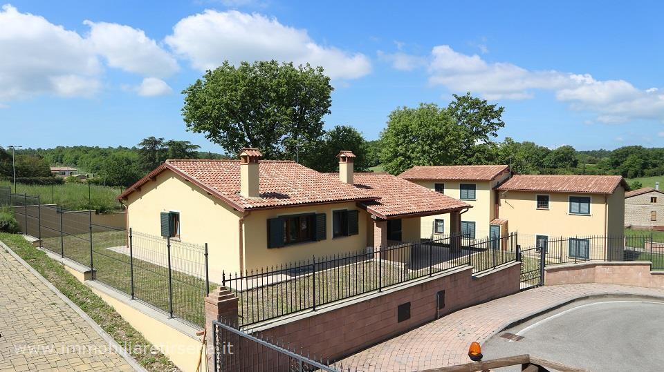 Villa a schiera Porano VS58