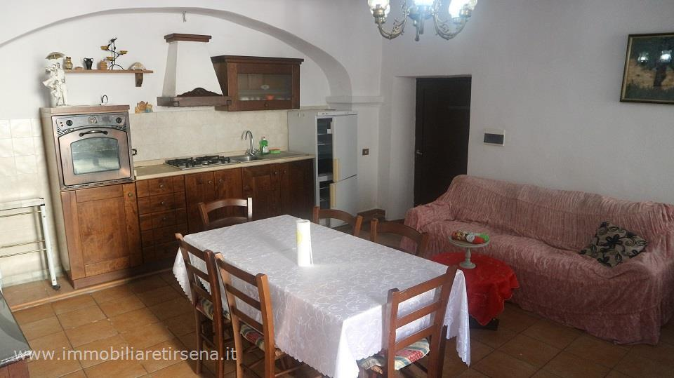 Appartamento Castiglione in Teverina AP630