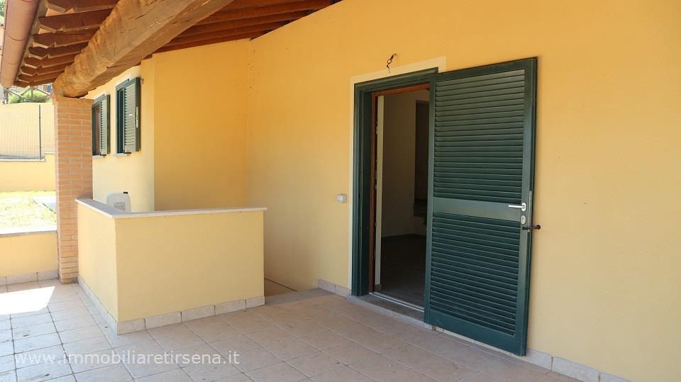 Villa singola Porano VL101