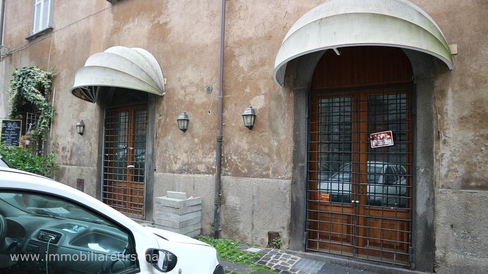 Negozio / Locale in vendita a Orvieto, 9999 locali, prezzo € 175.000 | PortaleAgenzieImmobiliari.it