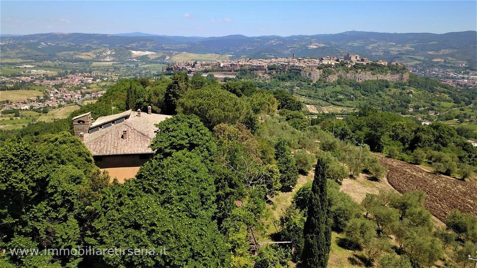 Agenzia Immobiliare Tirsena, Real Estate Agency in Orvieto Umbria