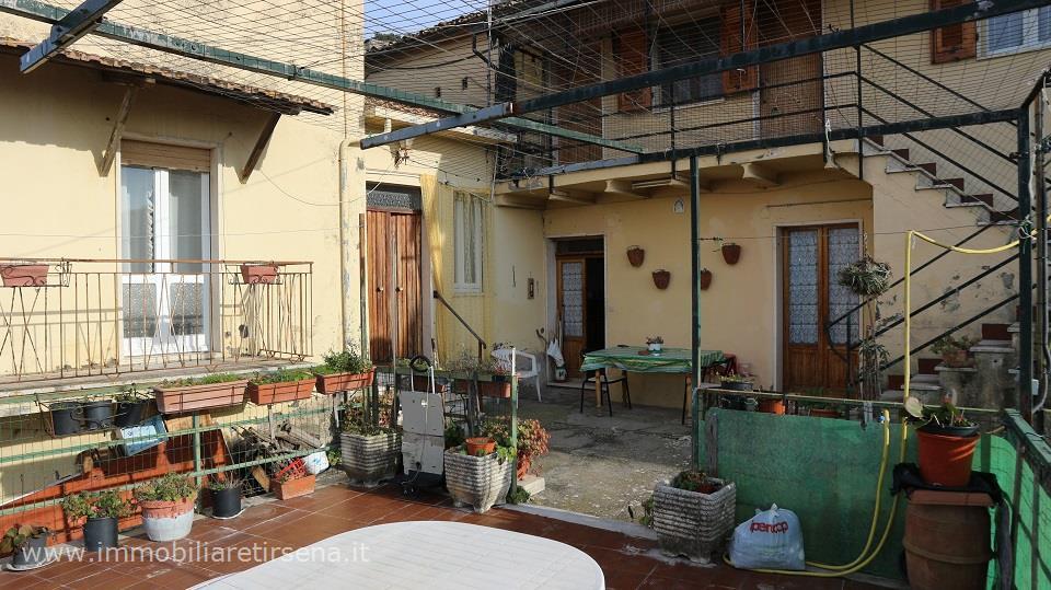 Appartamento in vendita a Montecchio, 3 locali, prezzo € 128.000 | PortaleAgenzieImmobiliari.it