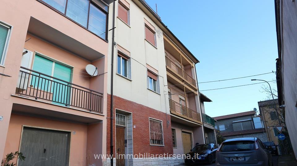 Appartamento in vendita a Castiglione in Teverina, 4 locali, prezzo € 175.000 | PortaleAgenzieImmobiliari.it