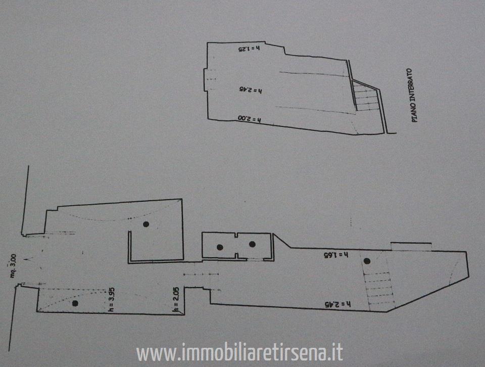 Negozio / Locale in vendita a Orvieto, 9999 locali, prezzo € 88.000 | PortaleAgenzieImmobiliari.it