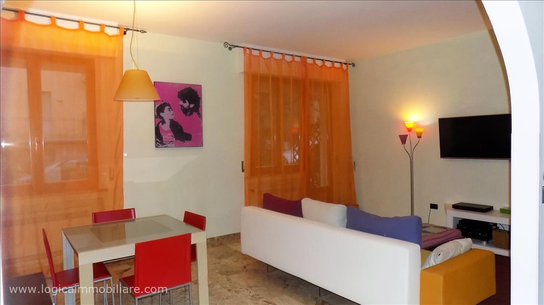 Appartamento Chianciano Terme AP309