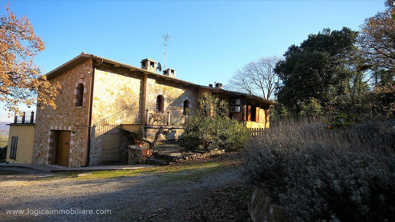 Rustico/Casale/Corte Rapolano Terme CA242