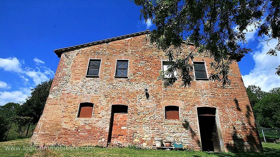 Illuminazione Esterna Casali : Vendita villa in via dei casali delle roma buono stato posto