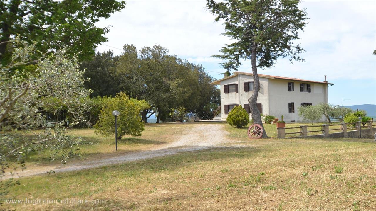 Rustico/Casale/Corte in Vendita Magliano in Toscana