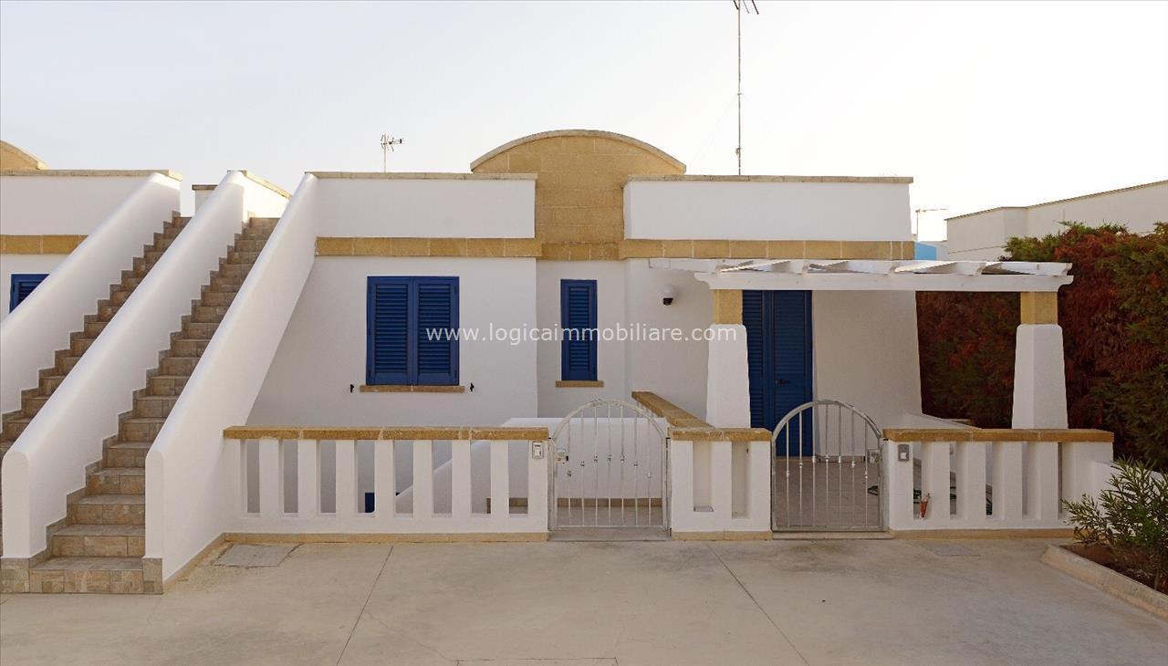 Villa singola Racale VL134