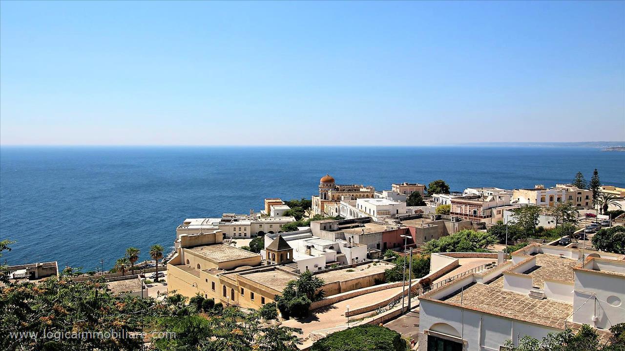 Appartamento in vendita a Santa Cesarea Terme, 3 locali, prezzo € 295.000 | PortaleAgenzieImmobiliari.it