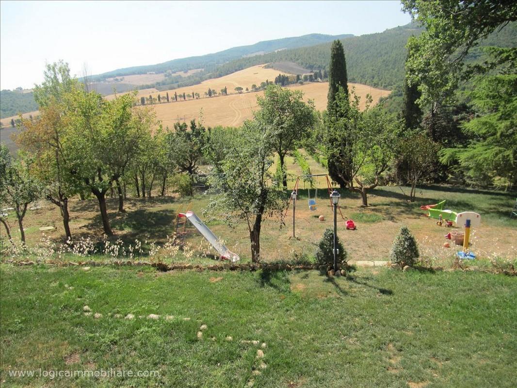 Azienda Agricola Chianciano Terme TAZ4