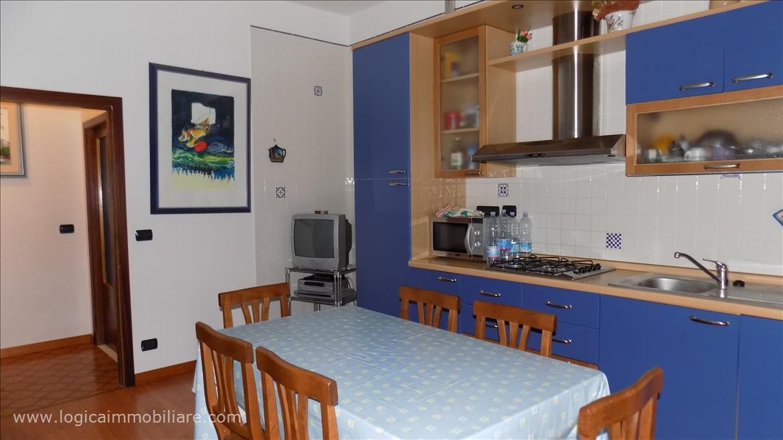 Appartamento Chianciano Terme AP104