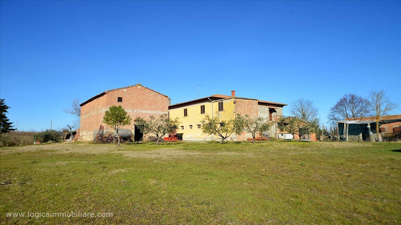 Rustico/Casale/Corte Chianciano Terme CA60