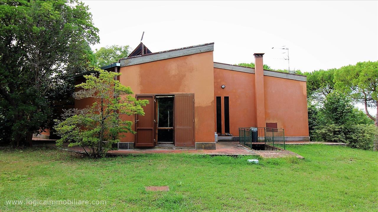 Villa singola Chianciano Terme VL21