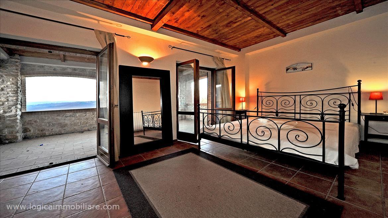 Appartamento in vendita a Ficulle, 2 locali, prezzo € 270.000 | PortaleAgenzieImmobiliari.it