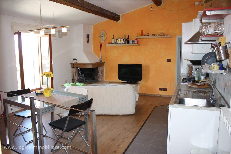 Appartamento in Vendita Rapolano Terme