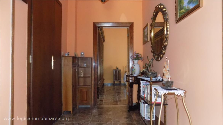 Appartamento Chianciano Terme AP164