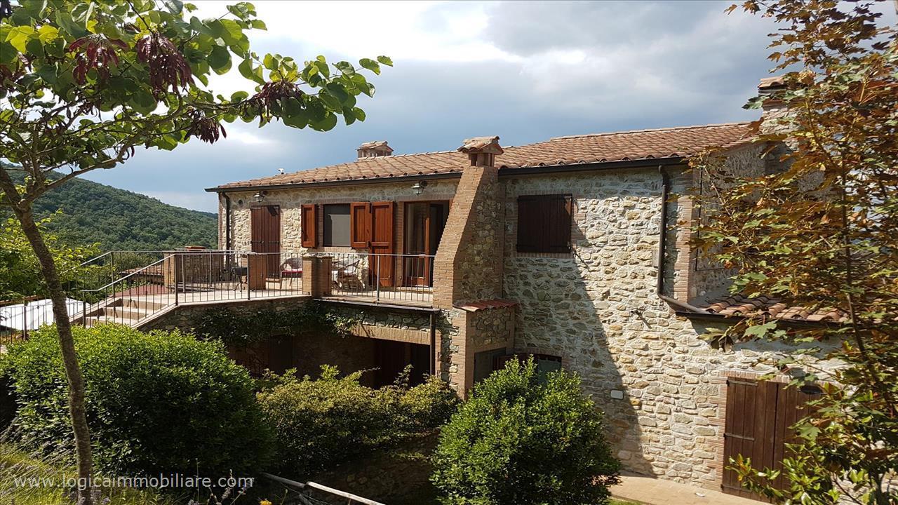 Appartamento in vendita a Ficulle, 2 locali, prezzo € 220.000 | PortaleAgenzieImmobiliari.it