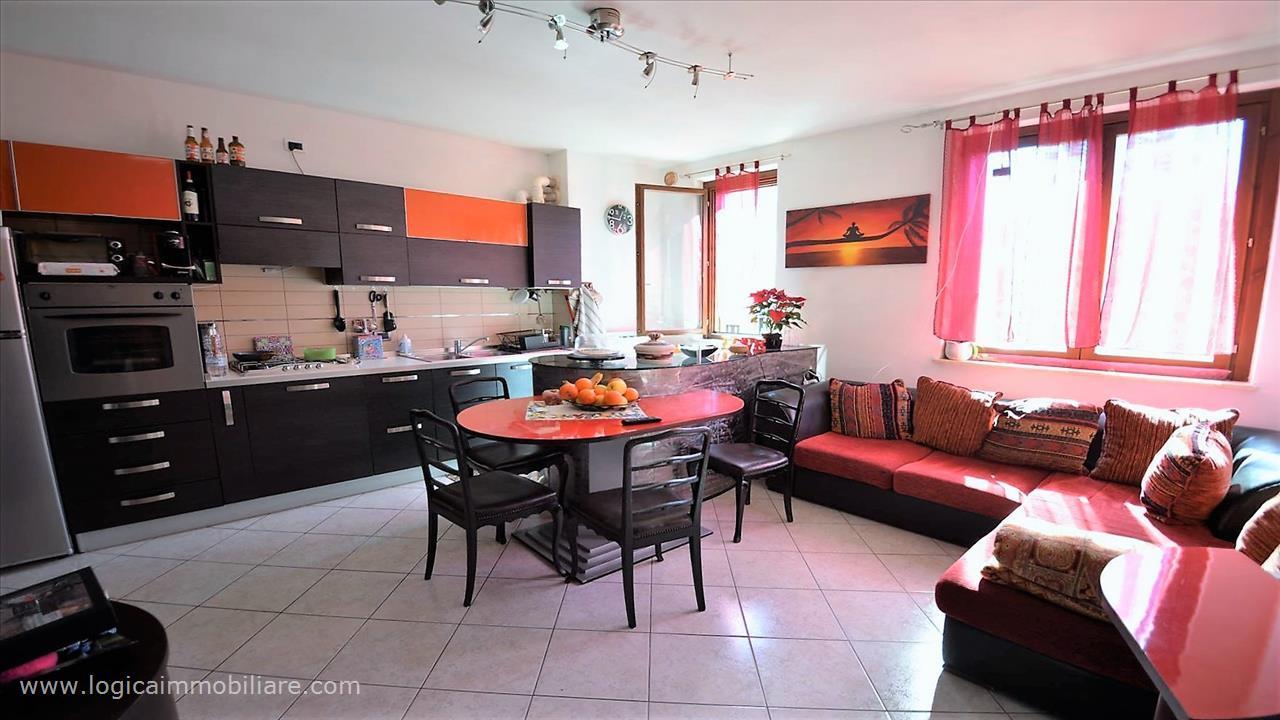 Appartamento Chianciano Terme AP263