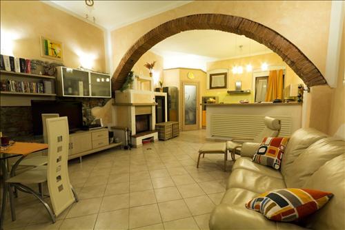 Appartamento in vendita a Sinalunga, 2 locali, prezzo € 150.000 | Cambio Casa.it