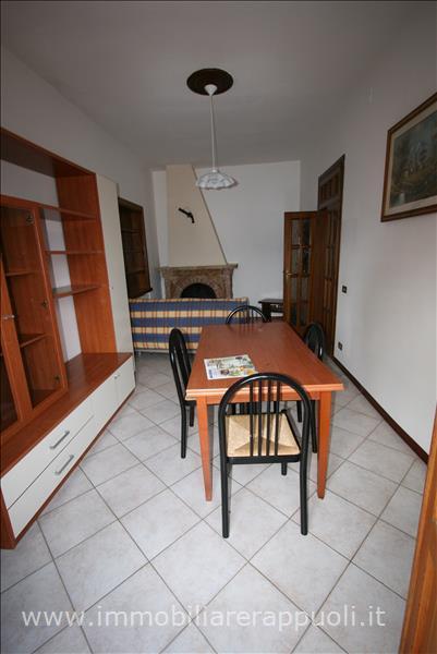 Appartamento in affitto a Sinalunga, 2 locali, prezzo € 450 | Cambio Casa.it