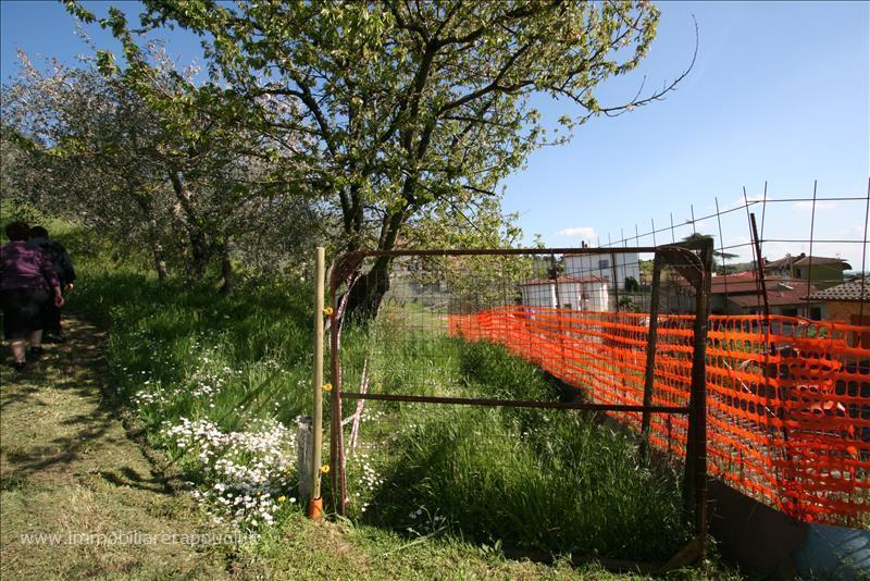 Terreno Edificabile Residenziale in vendita a Rapolano Terme, 9999 locali, prezzo € 120.000 | Cambio Casa.it