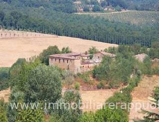 Villa in vendita a Rapolano Terme, 9999 locali, Trattative riservate | Cambio Casa.it
