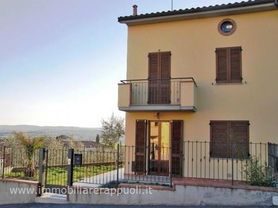Appartamento in vendita a Foiano della Chiana, 2 locali, prezzo € 170.000 | Cambio Casa.it