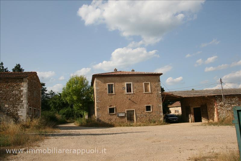 Rustico / Casale in vendita a Rapolano Terme, 9999 locali, prezzo € 550.000 | Cambio Casa.it
