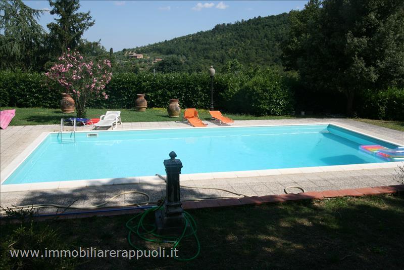 Rustico / Casale in vendita a Sinalunga, 3 locali, prezzo € 330.000 | Cambio Casa.it
