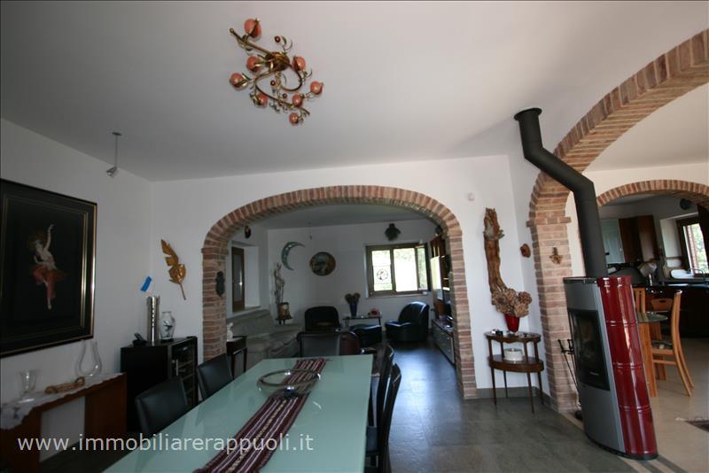 Rustico / Casale in vendita a Sinalunga, 2 locali, prezzo € 1.300.000 | Cambio Casa.it