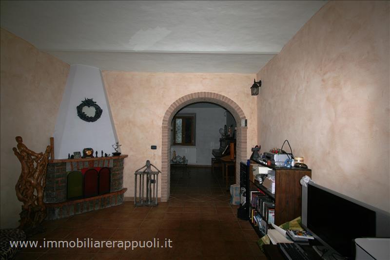 Soluzione Indipendente in vendita a Sinalunga, 2 locali, prezzo € 150.000 | Cambio Casa.it