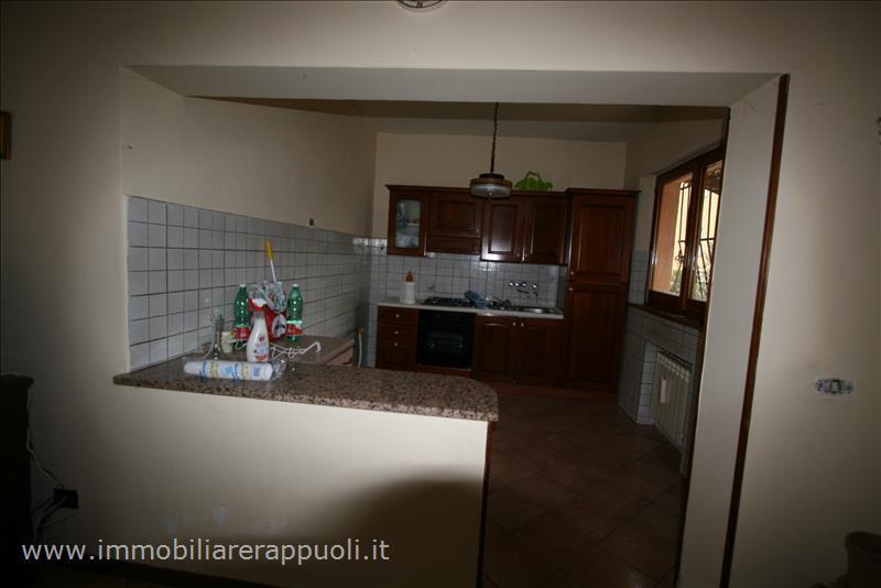 Soluzione Indipendente in vendita a Sinalunga, 3 locali, prezzo € 180.000 | Cambio Casa.it