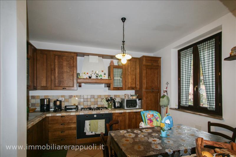 Appartamento in vendita a Lucignano, 2 locali, prezzo € 120.000 | Cambio Casa.it