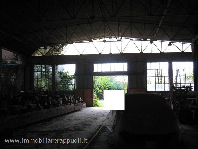Capannone in vendita a Sinalunga, 9999 locali, prezzo € 2.500.000 | Cambio Casa.it