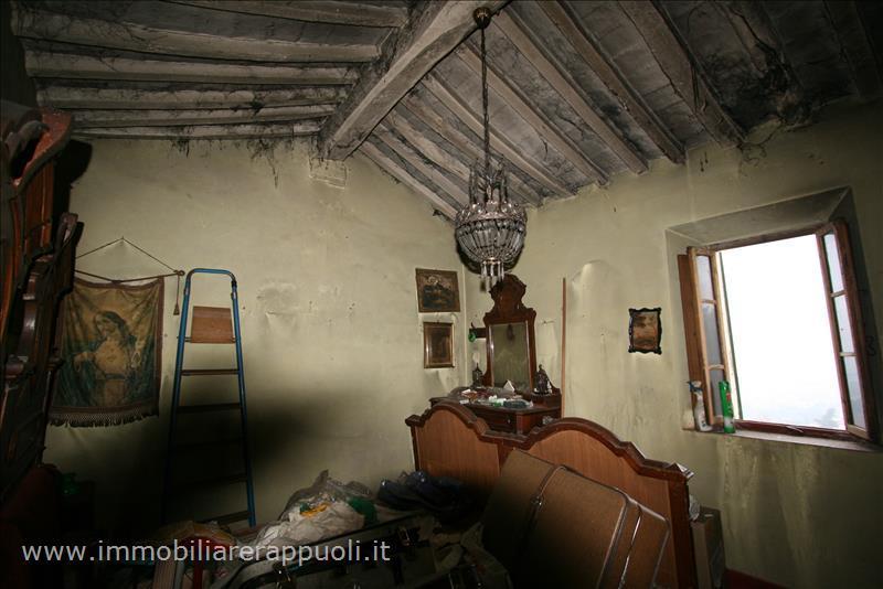 Soluzione Indipendente in vendita a Sinalunga, 2 locali, prezzo € 145.000 | Cambio Casa.it