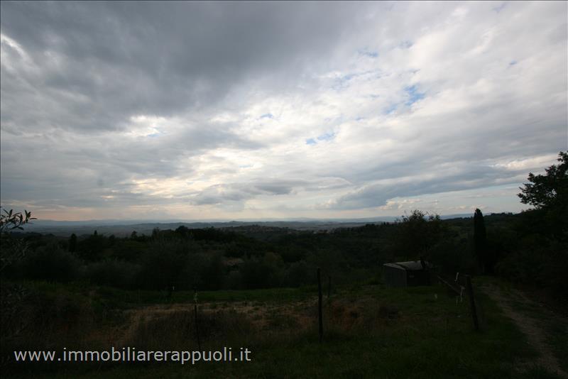 Terreno Edificabile Residenziale in vendita a Trequanda, 9999 locali, Trattative riservate | Cambio Casa.it